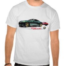 Alfa Romeo Disco Volante 2012 T-shirt